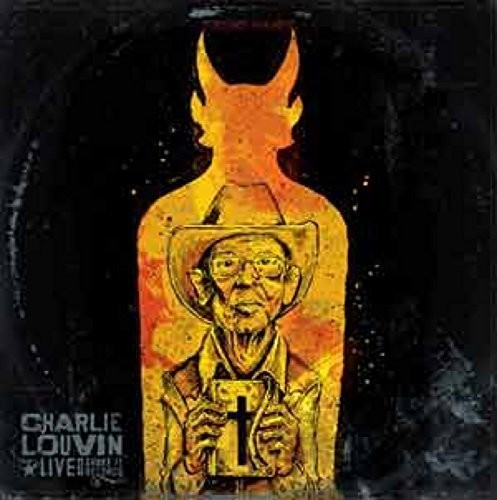 Charlie Louvin - Live at Shake It Records