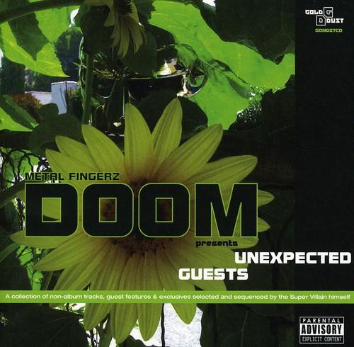 Doom - Unexpected Guest