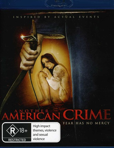 Another American Crime [Import]