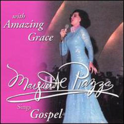 Sings Gospel