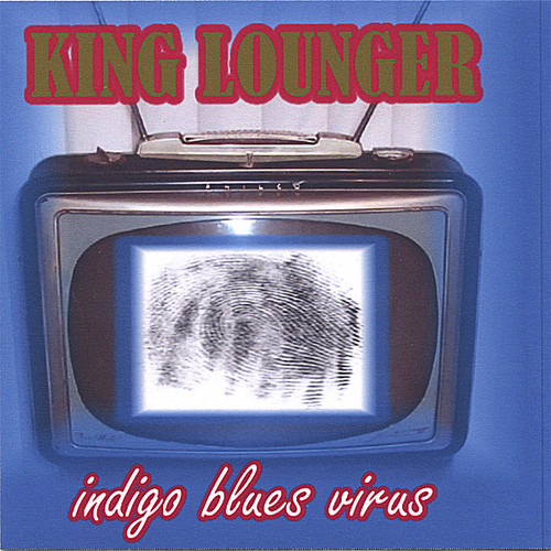 Indigo Blues Virus