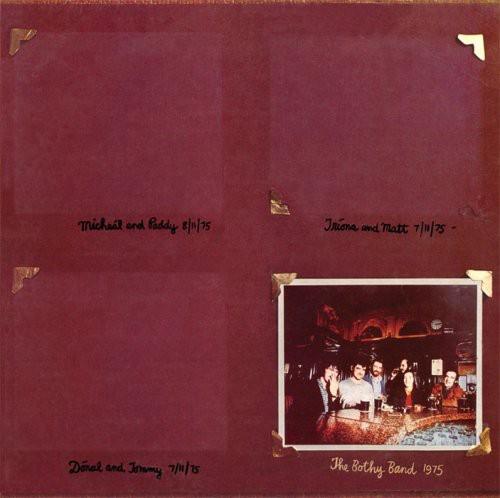 Bothy Band - 1975