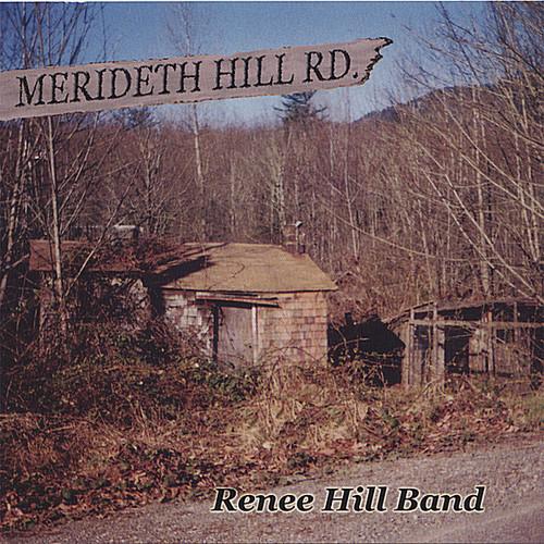 Merideth Hill RD.