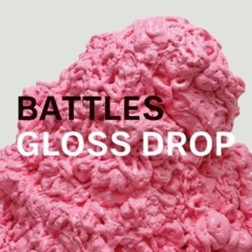 Battles - Gloss Drop [Vinyl]