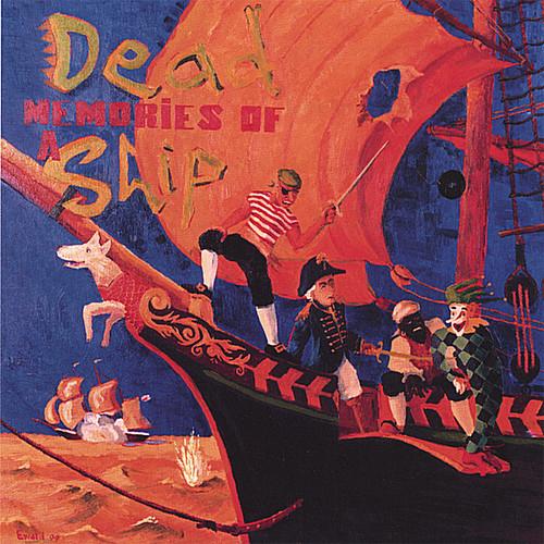 Dead Memories of a Ship