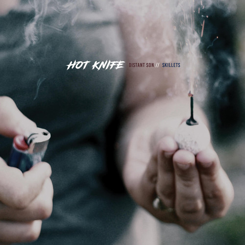 Hot Knife (flexi-disc)