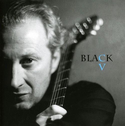 Black: CV