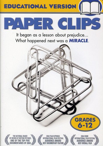 - Paper Clips (2004) (Educational Version)