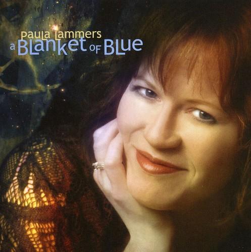 Blanket of Blue