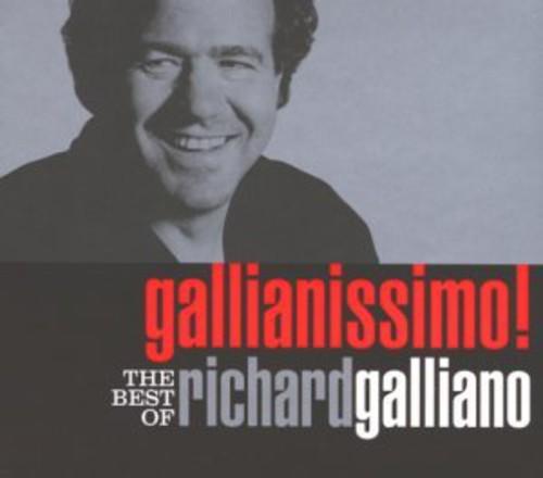 Gallianissimo!! [Import]
