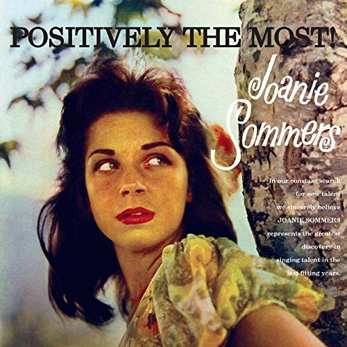 Positively the Most [Import]