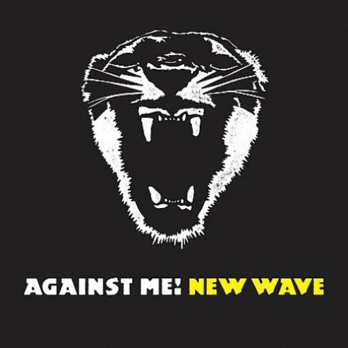 Against Me!-New Wave