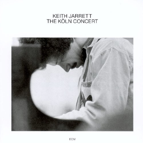 Keith Jarrett - Koln Concert
