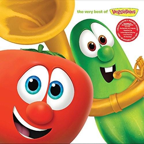 The Best Of Veggietales /  Various