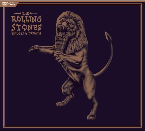 The Rolling Stones - Bridges to Bremen [2CD/DVD]