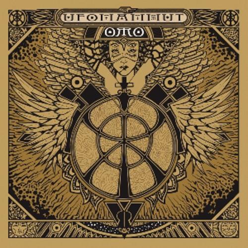 Ufomammut - Oro: Opus Primum
