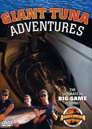 Giant Tuna Adventures