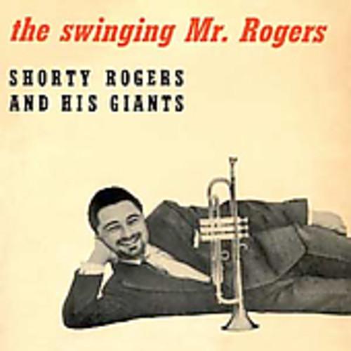 Swingin Mr. Rogers