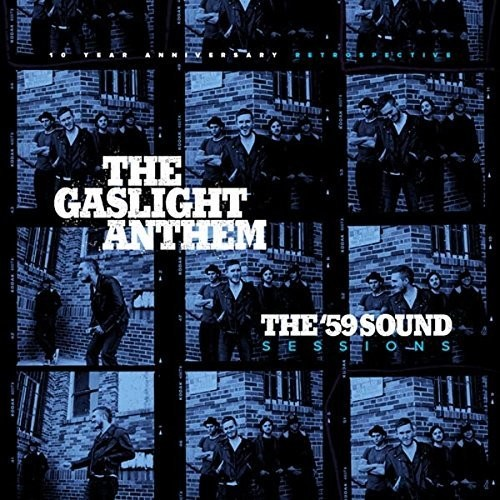 The Gaslight Anthem - The '59 Sound Sessions [LP]
