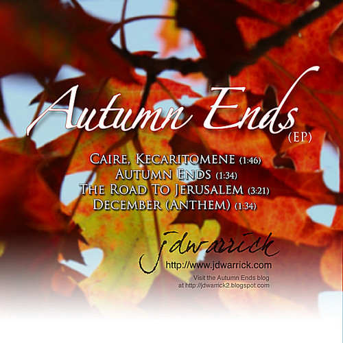 Autumn Ends EP