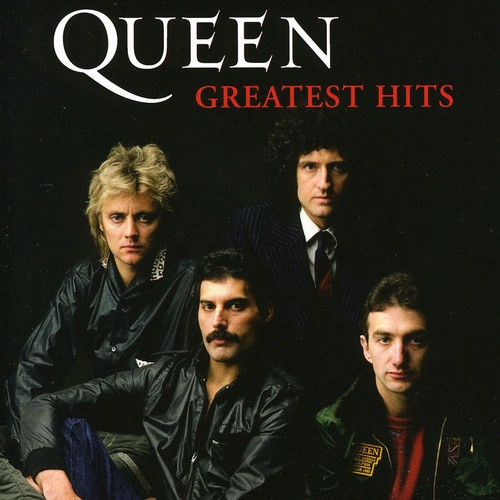 Queen - Greatest Hits [Remastered]