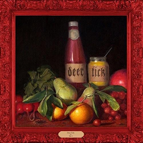 Deer Tick - Deer Tick Vol. 1 [Red LP]
