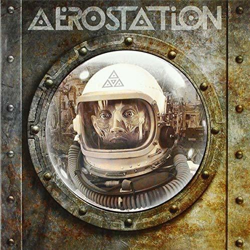 Aerostation [Import]