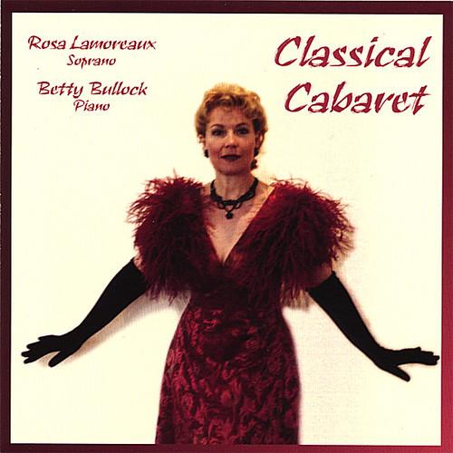 Classical Cabaret