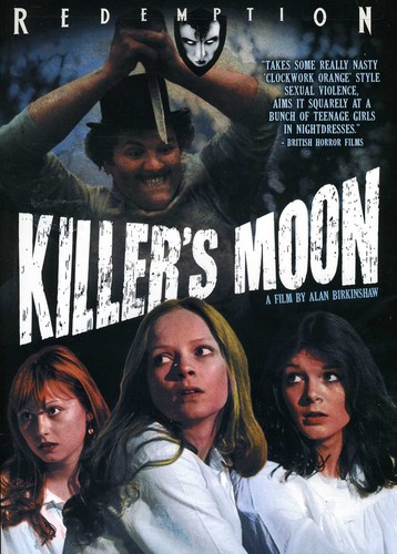 Joanne Good - Killer's Moon