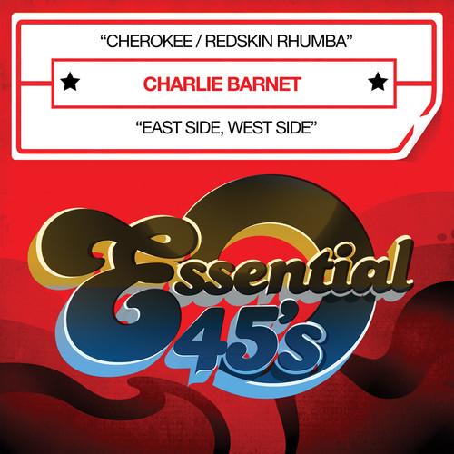 Charlie Barnet - Cherokee/Redskin Rhumba