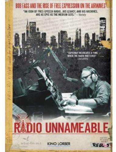 Radio Unnameable - Radio Unnameable