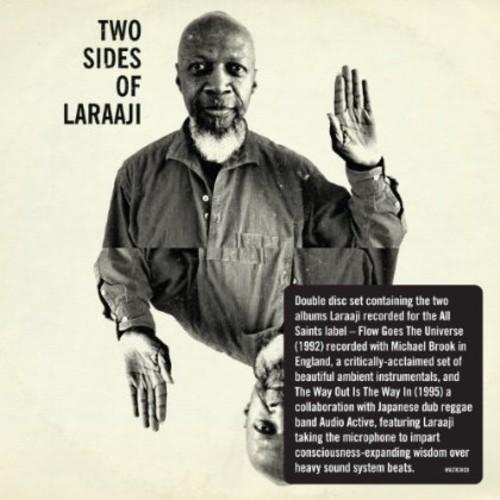 Two Sides of Laraaji
