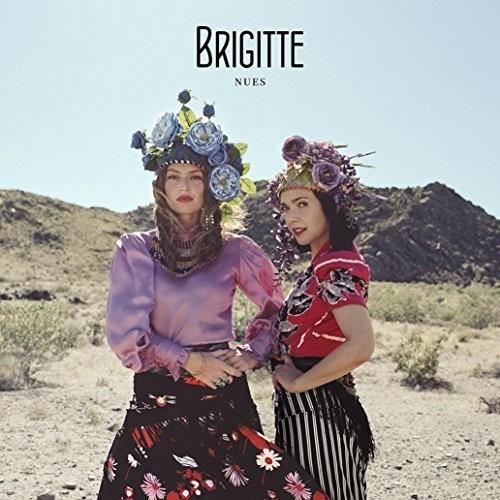 Brigitte - Nues (W/Cd) (Uk)
