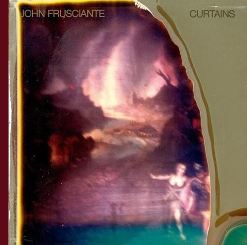 Curtains [Import]