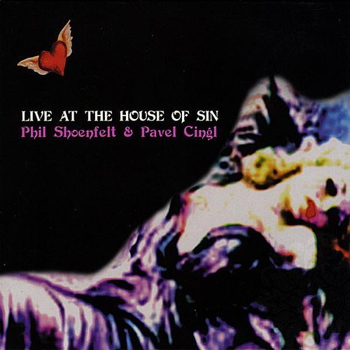 Live at the House of Sin
