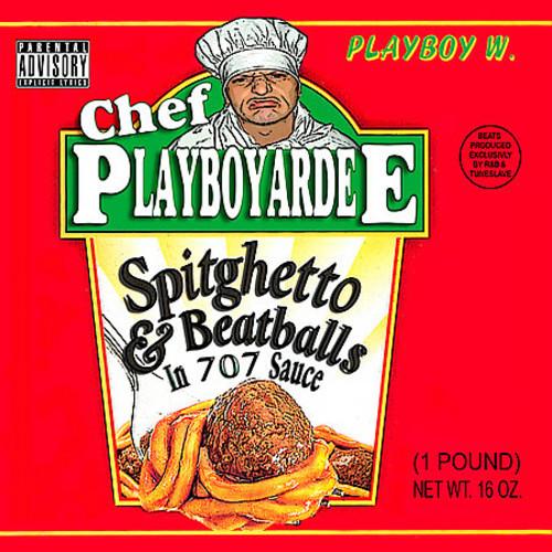 Chef Playboyardee