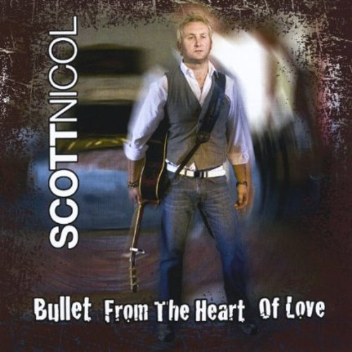 Bullet from the Heart of Love