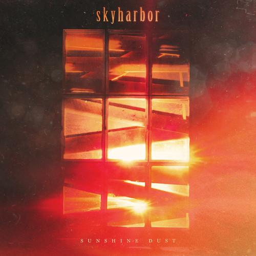 Konstantin Yoodza - Sunshine Dust [LP]