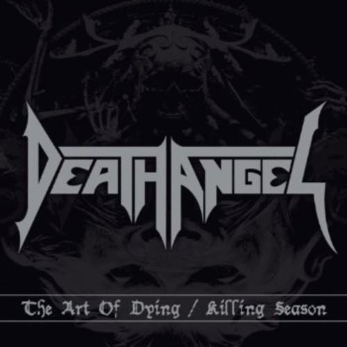 Death Angel - Art Of Dying & Killing Season [Import]