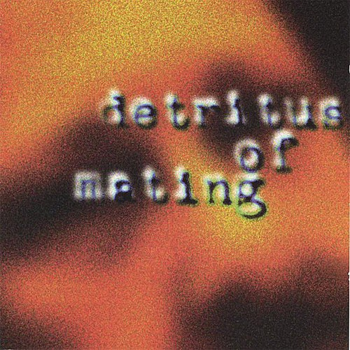 Detritus of Mating