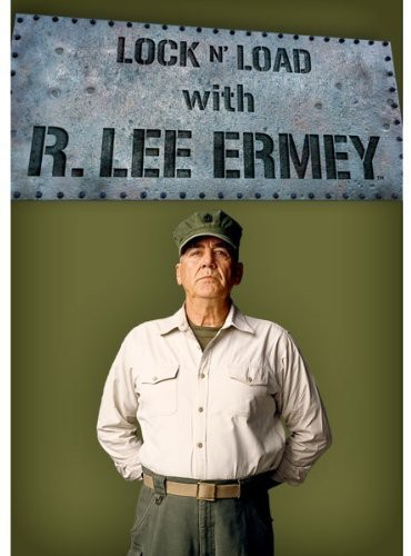 Lock N Load With R. Lee Ermey: Rockets