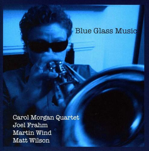 Blue Glass Music