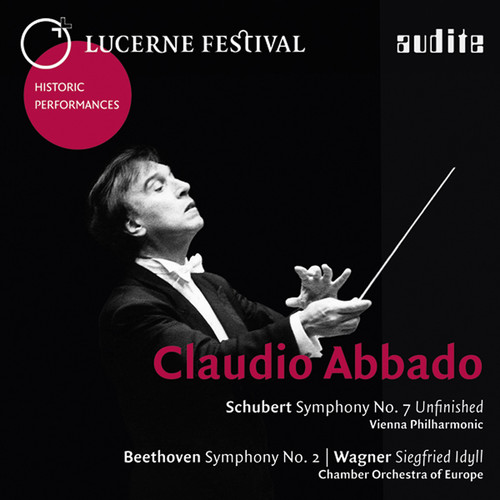 Abbado Conducts Schubert Beethoven & Wagner