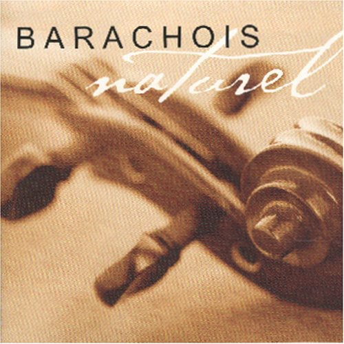 Barachois - Naturel