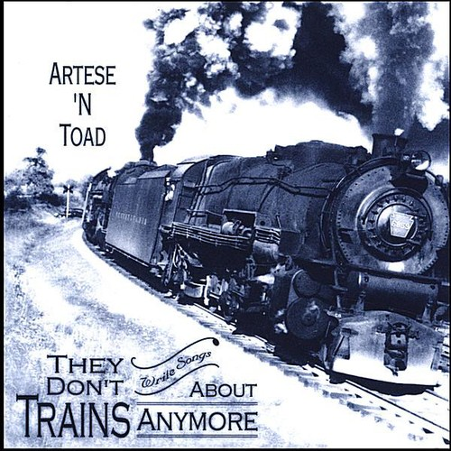 They Don't Write Songs About Trains Anymore
