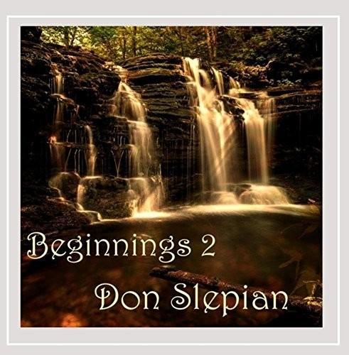 Don Slepian - Beginnings, Vol. 2