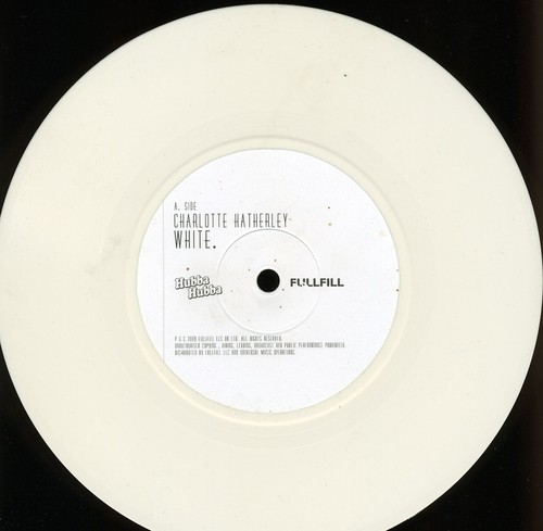 Charlotte Hatherley - White [Import Vinyl Single]