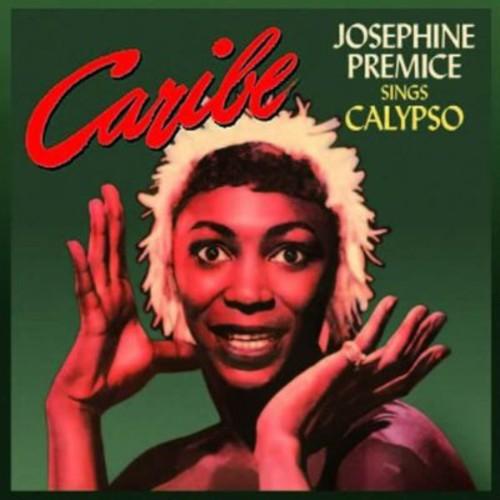 Sings Calypso