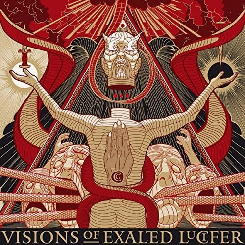 Visions of Exalted Lucifer [Import]