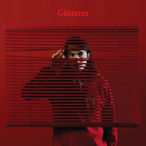 Glitterer - Looking Through The Shades [LP]